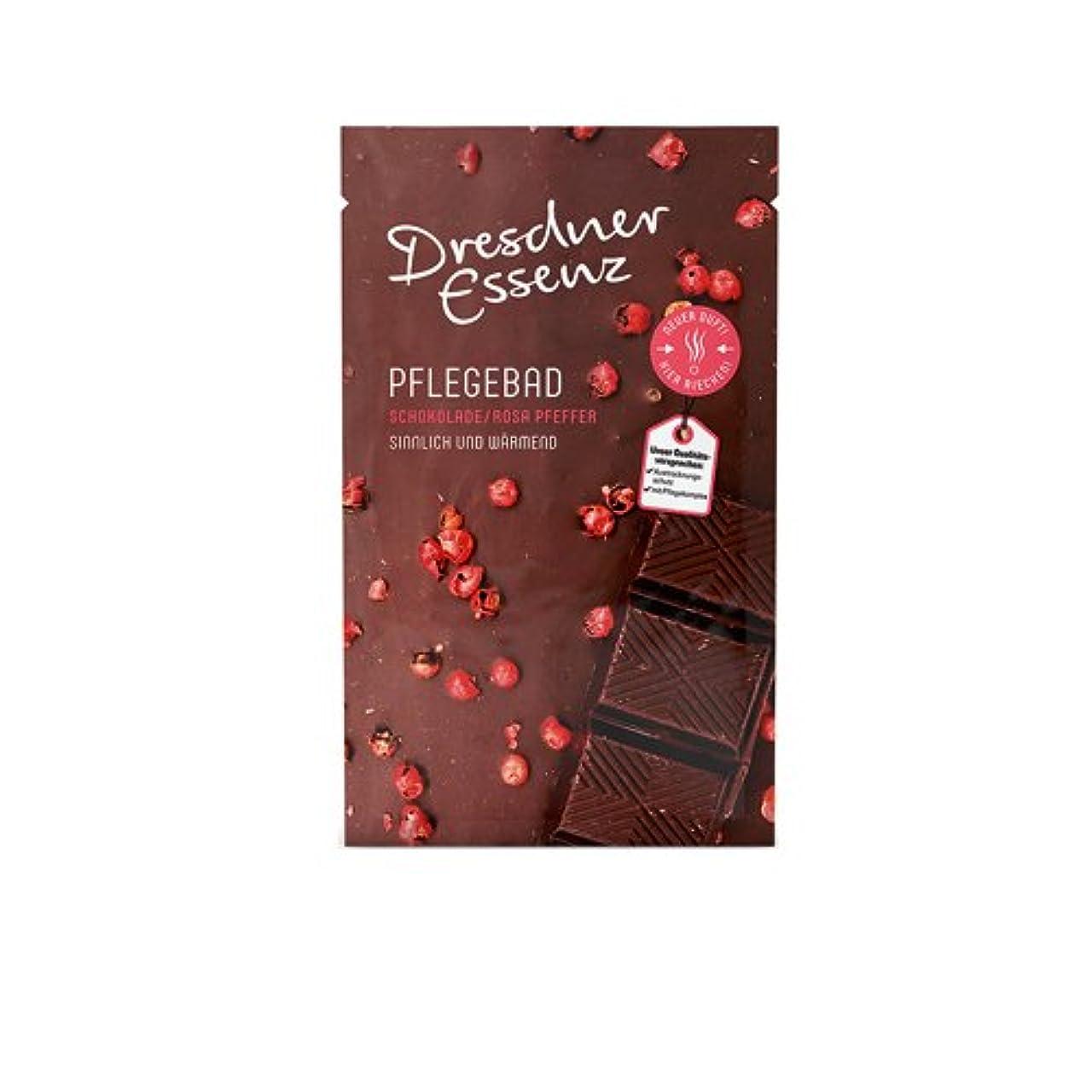 発揮する特権的共和国ドレスナーエッセンス バスエッセンス チョコレートピンクペッパー《正規輸入品》