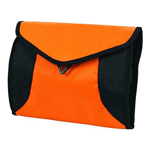 HALFAR Trousse de toilette avec crochet - SPORT - 1802719 - orange