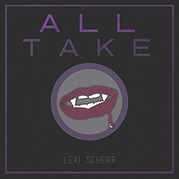 All Take (Radio Edit)