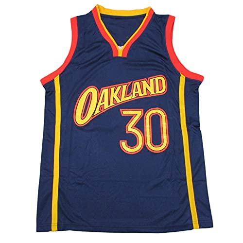 Jersey de Baloncesto, Camisetas de Baloncesto para Hombre, Camiseta sin Mangas, Chaleco Transpirable, Uniforme de Baloncesto M