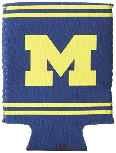 Michigan Wolverines Kolder Caddy Can Holder