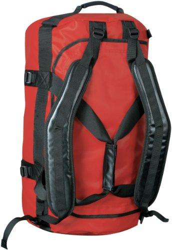 Stormtech - grand sac de voyage sac à dos imperméable - 142 L - GBW-1L - Rouge - Waterproof gear bag