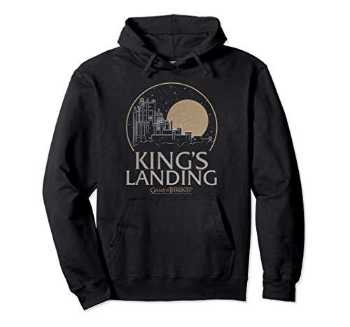 Game of Thrones King's Landing Pullover Hoodie