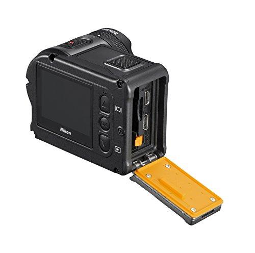 Nikon KeyMission 170 Action Camera-Schwarz - 4