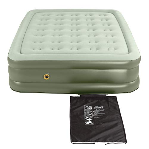 Coleman SupportRest Double-High Airbed (Renewed)