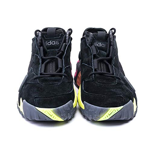 Zapatillas adidas Streetball Negro 45 1/3