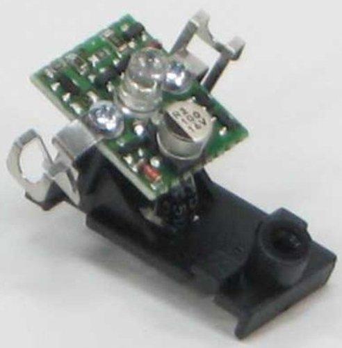 CBK-MS. LED Rücklicht Einsatz mit Standlichtfunktion ~ original Gazelle
