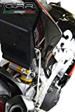GPR A.61.ACC Kit Staffelei APRILIA TUONO V4 1100 RR FACTORY RSV 4