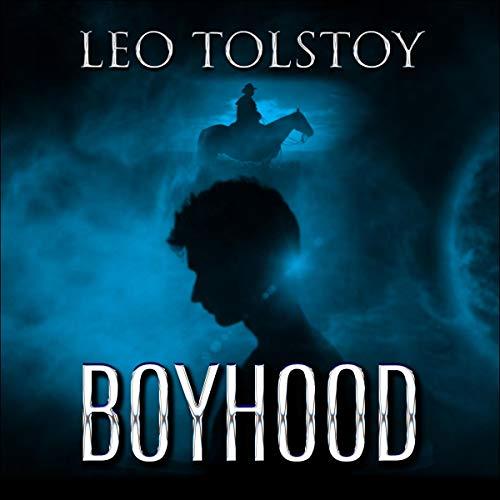 Boyhood  By  cover art