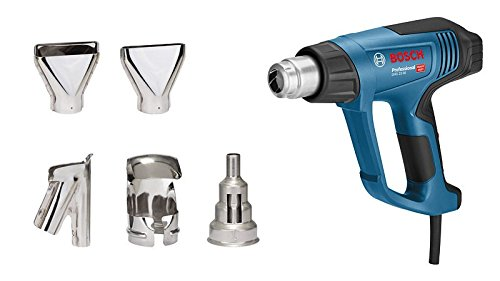 Bosch Professional GHG 23-66 - Decapador (2300 W, temperatura regulable 50hasta 650,...
