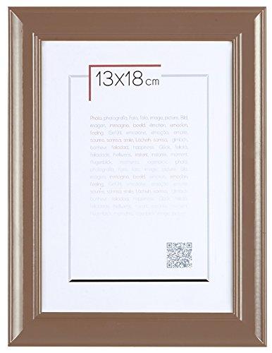 Ceanothe Cadre 20X30/A4 PEP'S Marron G, 20 x 30 cm