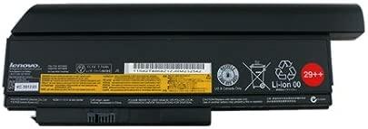 Lenovo ThinkPad Battery 29 Cell Schätzpreis : 132,88 €