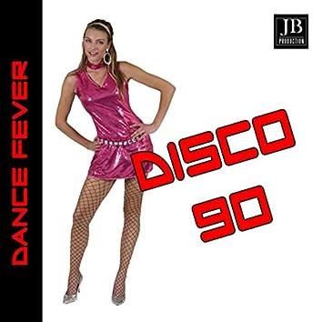 Disco 90 (The Best Dance)