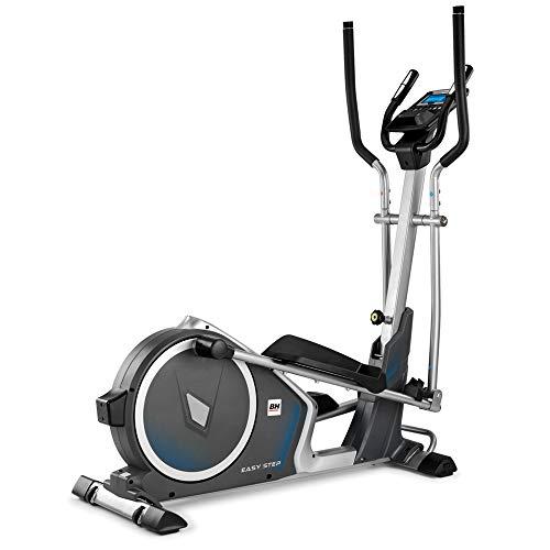 Bh Fitness - Bicicleta elíptica easystep dual