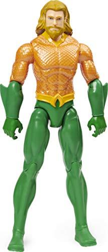 DC Comics 12-inch Aquaman Action Figure