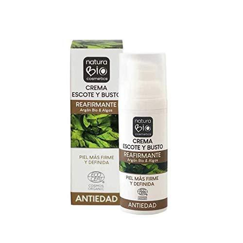 Naturabio Cosmetics, Producto para el cuidado del cuello y del escote - 1 Unidad