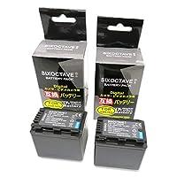 str 2個セット 残量表示可能 VW-VBK360-K VW-VBK360 互換バッテリー パナソニック HDC-TM70/HDC-TM60/HDC-HS60/HDC-TM35/HDC-TM90/HDC-TM95/HDC-TM85/HDC-TM45/HDC-TM25/HC-V700M/HC-V600M/HC-V300M/HC-V100M デジタルビデオカメラ対応