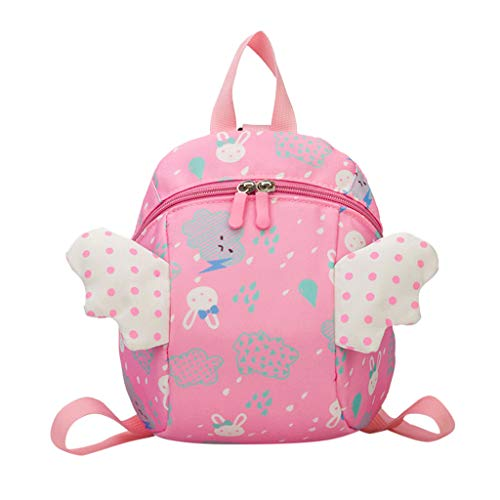 Makalon Sportrugzak, schoolrugzak, kleine vlinders, modieus, voor kinderen, reis-rugzak, diefstalbeveiliging