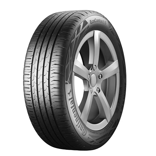 CONTINENTAL ECOCONTACT 6 - 205/55R16 91V - A/A/71dB - Sommerreifen