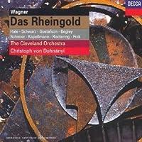 Das Rheingold by RICHARD WAGNER