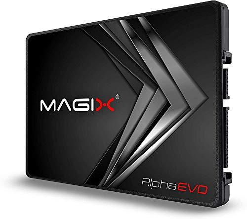 "Magix SSD Alpha 2.5"" SATA up to 500Mb/s Internal (240GB)"