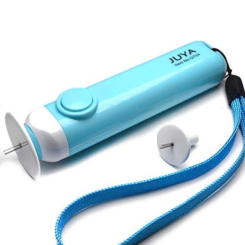 Juya La herramienta eléctrica Quilling automatizada tiene 2 placas buenas para las...