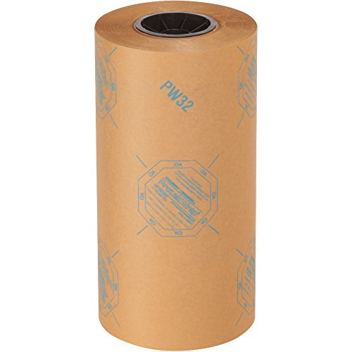 Aviditi Versandbedarf VCI-Papier 35#, Industrierolle, 30,5 cm x 200 m (VCI1235)