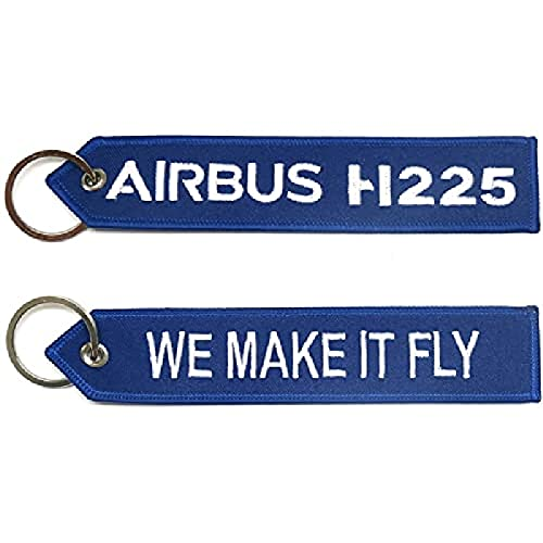 Airbus Uni Aktentasche, blau (Blau) - 92-515-A1AD011