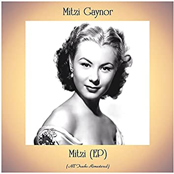 Mitzi (Remastered 2021, Ep)