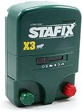 Stafix X Series - 3 Joule Dual Purpose Energizer
