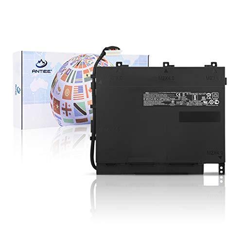 ANTIEE 95.8Wh/8300mAh PF06XL Replacement Laptop Akku für HP Omen 17 GTX 1060 17-w100ng 17-w101ng 17-w104ng 17-w106ng 17-w108ng 17-w109ng 17-w110ng 17-w111ng 17-w119tx 17-w131ng 17-w133ng 11.55V
