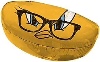 Caixa p oculos pu looney tweety big face fd amarelo piu piiu