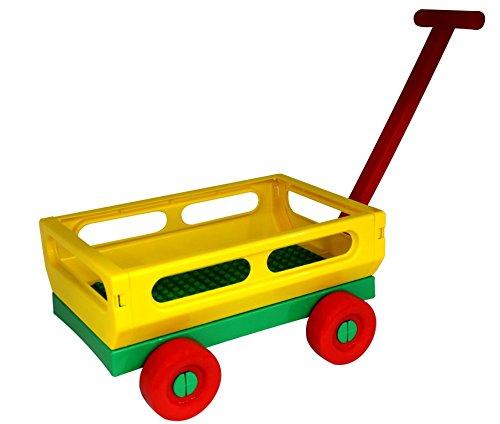 Handwagen Wader