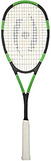 Harrow 65960219 2016 Spark Squash Racquet, Black/Lime