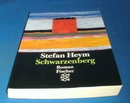 Schwarzenberg. Roman. von Heym. Stefan (1997) Broschiert
