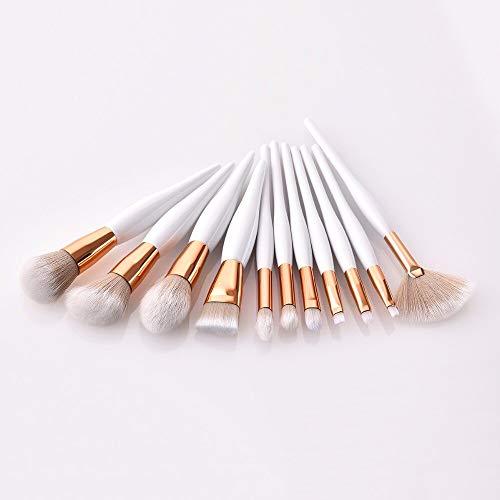MEIYY Pinceau De Maquillage Nouvelle Arrivée Pinceaux De Maquillage Ombre À Paupières Conclear Lip Brow Brush Beauty