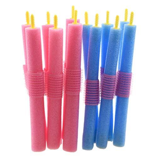 PMWLKJ Fashion Electric Hair Straightener Rizador Curling y alisado Hierro Herramientas de peluquería para usar en seco y mojado.UK Silver
