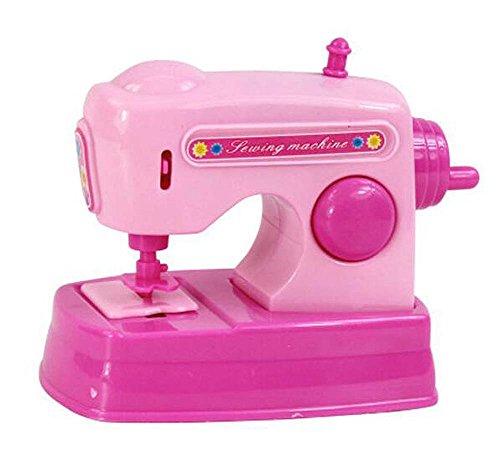 Beau modèle Jouets pour Enfants Jouer Jouets Simulation Toy (Machine à Coudre)