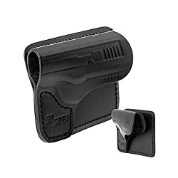 SigTac Leather Concealment Pocket Holster