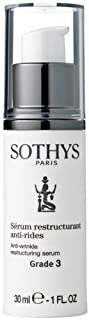 Sothys - Anti-Wrinkles Restructuring Serum Grade 3 by Sothys