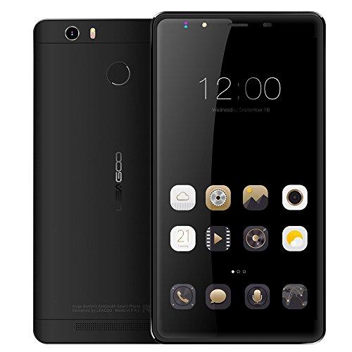 Fesjoy Shark 1 Smartphone 4G FDD LTE 3 G WCDMA MTK6753 64-Bit-Octa-Core 6.0