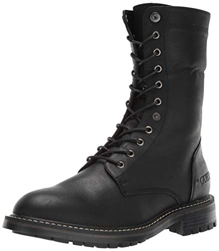 Best Guess Mens Combat Boots