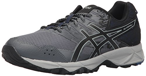 Asics Gel-Sonoma 3, Zapatillas de Trail Running para Hombre, (Insignia Blue/Black /...