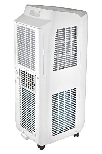 ARGO Hope, Climatizzatore Portatile 8000 btu/h, 2.05 Kw, Ottimo per Ambienti di 20 mq