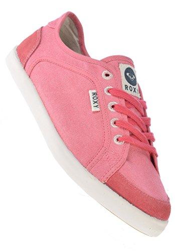 Roxy - Zapatillas de Deporte para Mujer Rosa Rosa 37