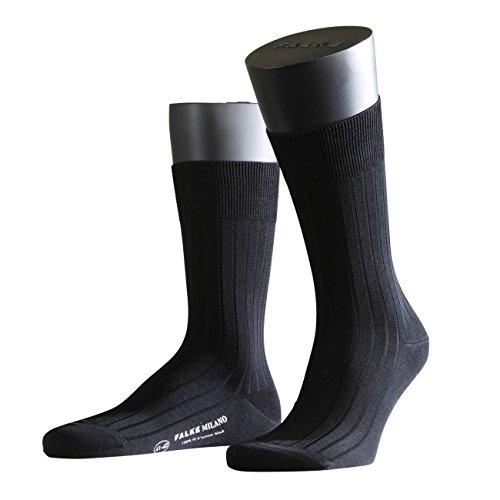 FALKE City Herren Socken Milano 3er Pack