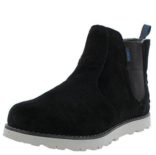 viking Winterstiefel Boots Loekka GTX schwarz Black Grey Goretex 33