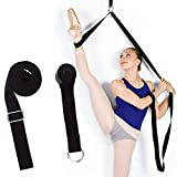 Adjustable Leg Stretcher Ballet ...