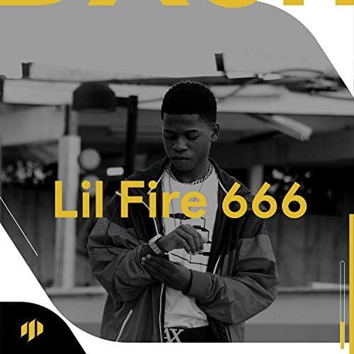 Lil Fire 666, DXen & Doidão Beats