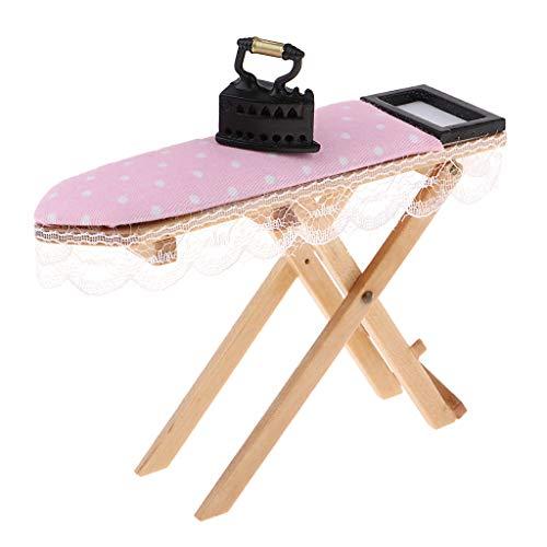 Non-brand Muebles Lavandería Modelo Mesa Planchar